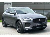 2020 Jaguar E-Pace R-DYNAMIC SE Auto Estate Diesel Automatic