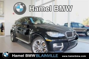 BMW X6 AWD 4dr xDrive35i 2014