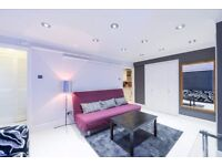 SHORT LET Modern 1 bed flat in Queensway, Bayswater, W2.ALL BILLS INCLUDED. NO FEES!