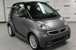 2013 smart fortwo passion cpé