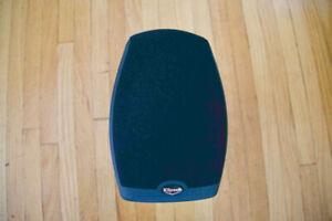 Klipsch Speaker RSX-4 Speaker