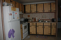2 bedroom apt in Antigonish