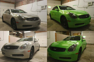 Car Wraps , Decal, 3M Paint Protection Film Moose Jaw Regina Area image 4