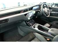 2020 Audi E-TRON ESTATE SPECIAL EDITIONS 230kW 50 Quattro 71kWh Launch Edition 5