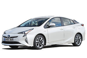 LOOKING TO RENT TOYOTA PRIUS HYBRID OR SIMILAR