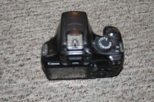 Canon T3 Camera Body Only - $80 OBO
