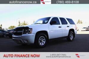 2012 Chevrolet Tahoe TEXT EXPRESS APPROVAL TO 780-909-2101