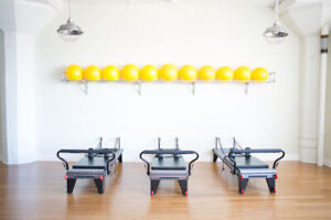 Balanced Body Pilates Allegro® Reformers for Sale
