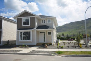 FOR OCT Beautiful new house to rent on Westsyde Kamloops