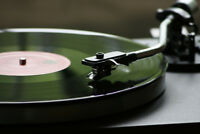 Professional repair of Turntables and electronics