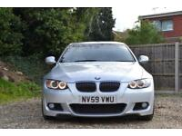 2009 BMW 3 SERIES 335D M SPORT HIGHLINE AUTO COUPE DIESEL