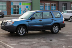 2006 Subaru Forester - Super Clean !! Safety and E-Tested !
