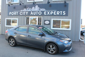 2014 Toyota Corolla CE Sedan? Cheap Payment! Reliable!! Low Km