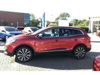 2018 Renault Kadjar 1.2 TCE Signature Nav 5dr HATCHBACK Petrol Manual