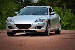 Mazada RX 8 for sale