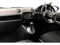 2014 Mazda 2 Mazda Hatchback Tamura Petrol blue Automatic