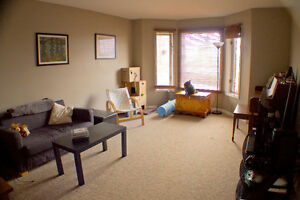 West End Upstairs Sublet - Room available now!