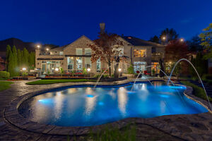NEW! LUXURY WATERFRONT FOR SALE - 13970 Riverside Drive E
