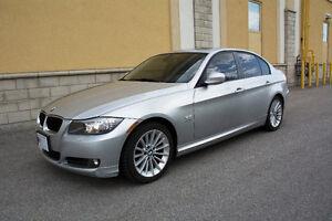 2010 BMW 3-Series XDrive Sedan