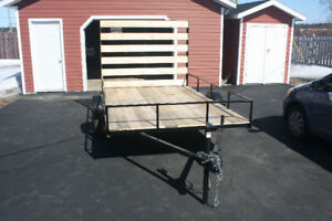 Side by Side / ATV Trailer For Sale