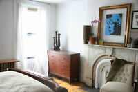 ♥ Love the walls that surround you → Affordable interior painter