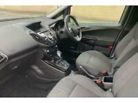 2016 Ford B-MAX HATCHBACK 1.6 Titanium 5dr Powershift Automatic Hatchback Petrol