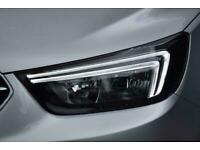 2018 Vauxhall Mokka X 1.4i Turbo ecoTEC Active (s/s) 5dr SUV Petrol Manual