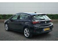 2019 Vauxhall Astra 1.4T 16V 150 SRi Vx-line Nav 5dr Hatchback Manual Hatchback