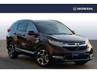 2020 Honda CR-V 2.0 i-MMD (184ps) SR 5-Door Estate PETROL/ELECTRIC Manual