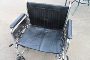 Adult Size Wheel Chair $75 Tax Included