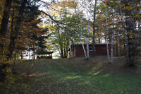 Land for sale - Shawville/Ladysmith area - 1 hour from Ottawa