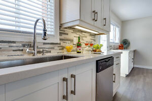 Fully Renovated In Brantford's North End! Cambridge Kitchener Area image 1