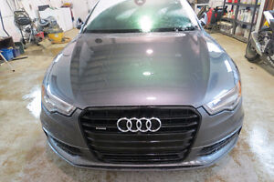 Xtreme Steam - Detailing & Paint Protection Film Application