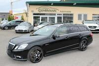 Mercedes-Benz E 500 T Modell AMG Sport Paket, 19 Zoll AMG top