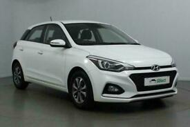 image for 2019 Hyundai i20 1.0 T-GDi SE Manual Hatchback Petrol Manual