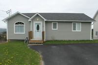 Available June 1st Main Floor House Torbay