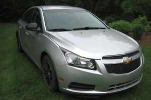 2011 Chevrolet Cruze LS Berline