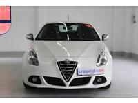 2014 ALFA ROMEO GIULIETTA 1.6 JTDM 2 Distinctive 5dr