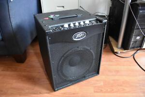 Ampli de bass Peavey MAX112 200 watts