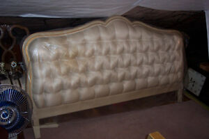 HEADBOARD RARE-GORGEOUS-Exceptional VALUE