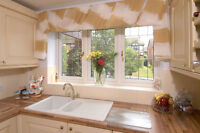 Windows and doors replacement- SAVE MONEY ON BEST DEALS !