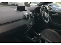 2013 Audi A1 2.0 TDI Black Edition 5dr Hatchback Diesel Manual
