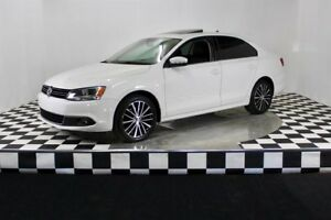 Volkswagen Jetta Sedan Highline  2013