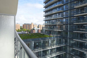 NEW LUXURY ONE BEDROOM Axiom CONDO WITH LAKE VIEW - from AUG 1