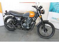 MASH MOTORCYCLES DIRTSTAR 400CC EURO 3 8.9% APR FINANCE DEAL £100 DEPOSIT