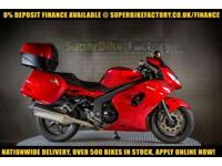 2015 15 TRIUMPH SPRINT GT 1050 ABS 1050CC 0% DEPOSIT FINANCE AVAILABLE