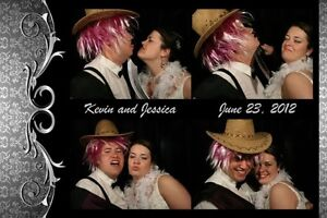 Photo Booth Rental for Your Staff Christmas/Holiday Party!! London Ontario image 5