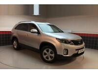 2015 Kia Sorento 2.2 CRDi KX-2 Automatic SUV