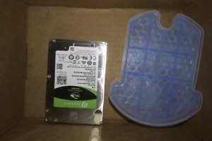 Seagate barracuda 5TB hard drive opened but never used
