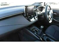 Toyota Corolla 2019 1.2T VVT-i Icon Tech 5dr Hatchback